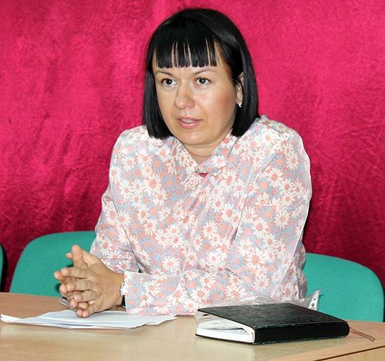 Ксения Коробач