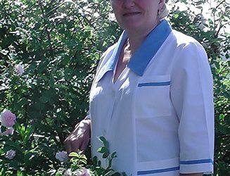 Главным делом своей жизни Татьяна Синякова из Витебского района избрала бескорыстное служение людям